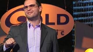 Igor Vukojevic - Bijelo zlato - Gold Express - ( TV Pink 2007 )