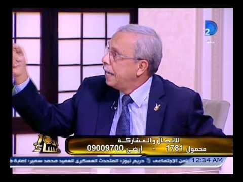 برنامج العاشرة مساء|مع وائل الإبراشى حلقة 22-12-2014