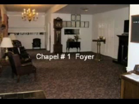 Lakes Funeral Home Youtube