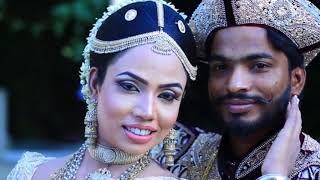 Gambar cover Thushara & Sithara Wedding