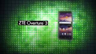 Uncover the Value of the ZTE Overture 3 at Cricket Wireless