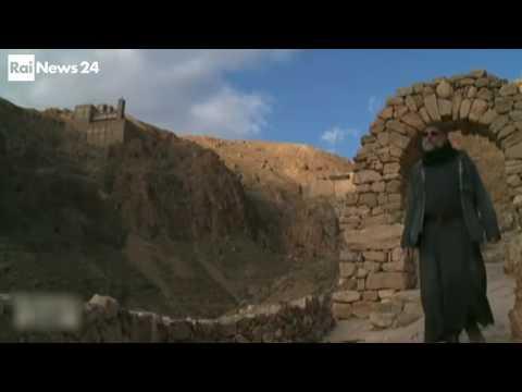 Rainews24 Scheda Padre Paolo Dall'Oglio