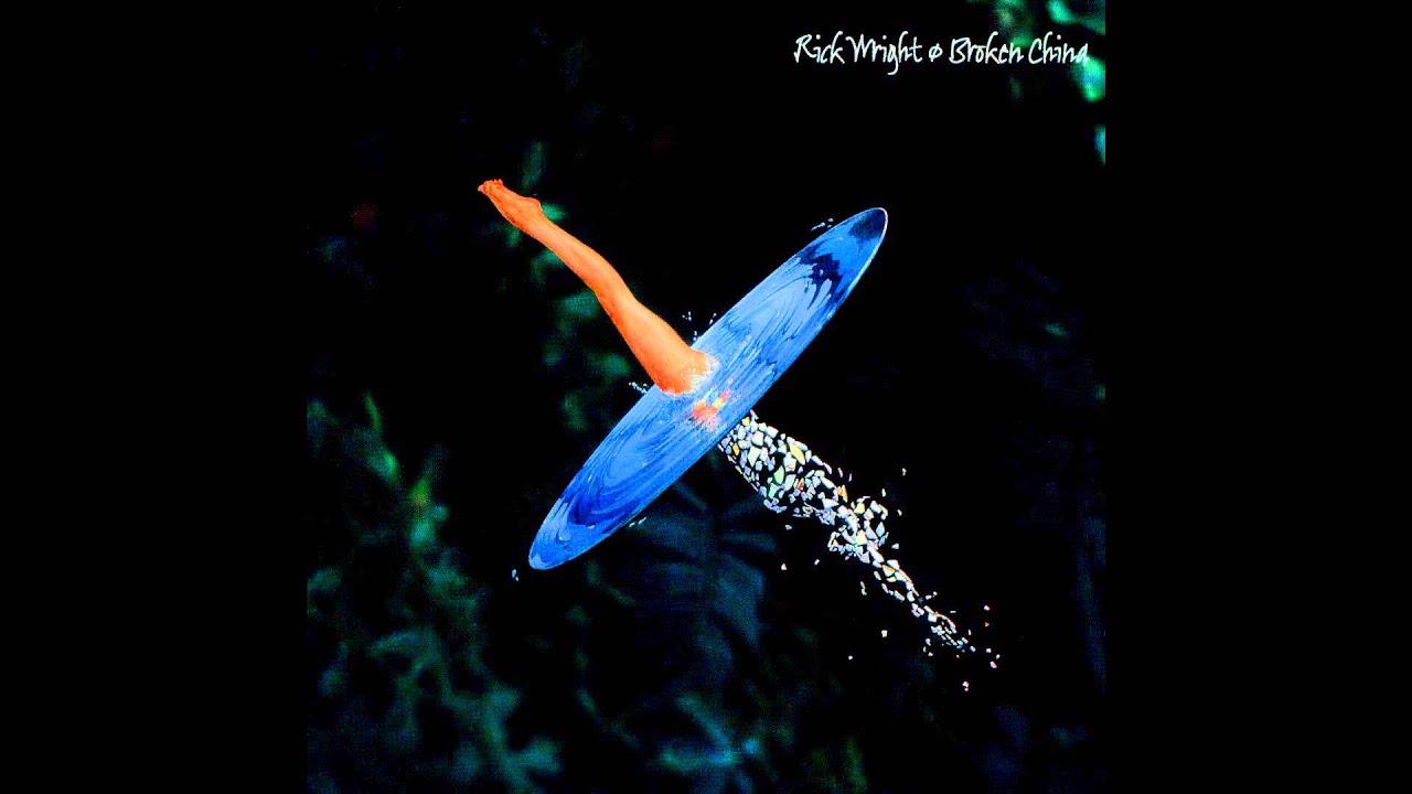 Richard Wright - Summer Elegy (with lyrics) - YouTube