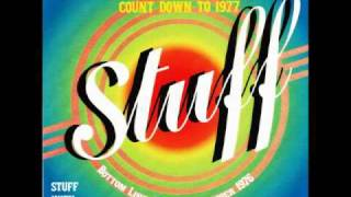 Stuff - That's The Way Of The World