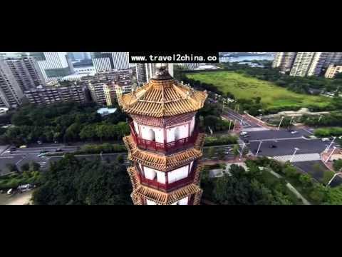 Chanway Travel -- Guangzhou