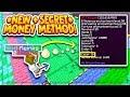 NEW MONEY MAKING METHOD *SECRET ENCHANT* | Minecraft Prison | VanityMC | Galactic [3]