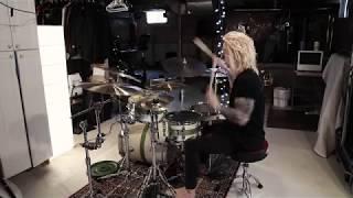 Wyatt Stav - Wage War - Low (Drum Cover)