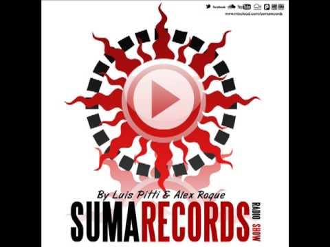 SUMA RECORDS RADIO SHOW Nº 201