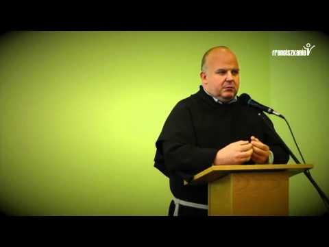 Opętanie - o. Marek Dettlaff - cz. 2