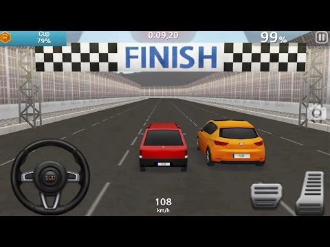 Dr. Driving 2 #4 Chapter 2 Stage 6-14 - Android IOS gameplay