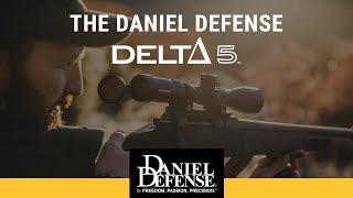 The Daniel Defense Delta 5 Perfect for any Scenario