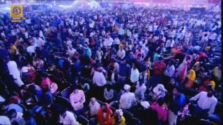 Dussehra Celebrations at Luv Kush Maidan - LIVE