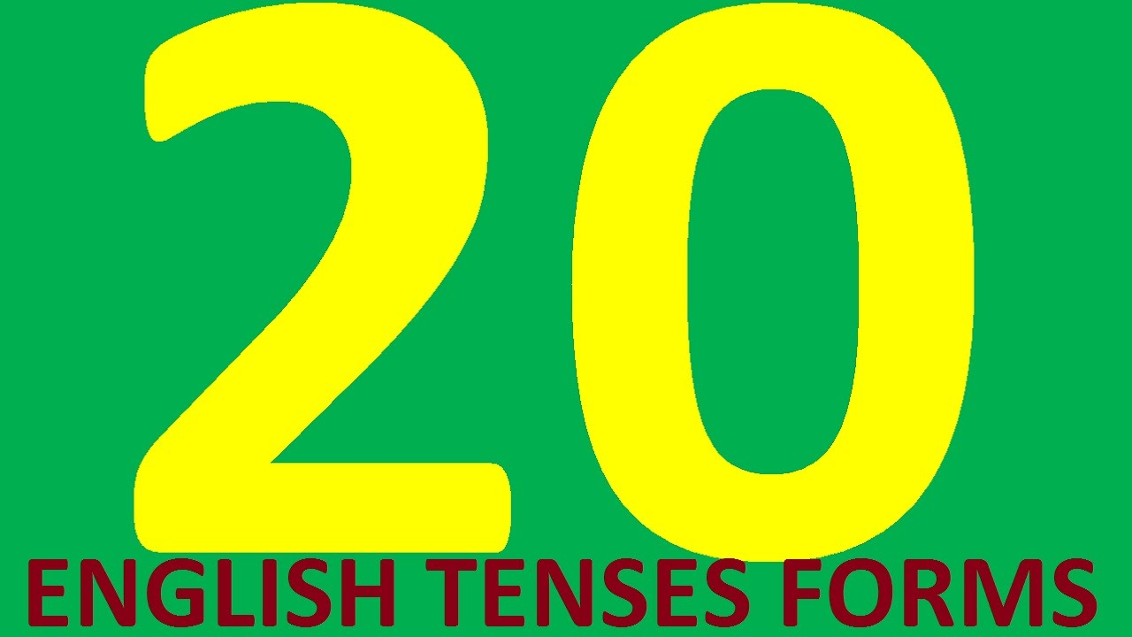 Tense grammar rules in हिंदी present/past/future टेंस.