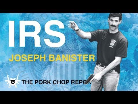 IRS  Joseph Banister