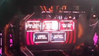 Премия RU.tv 2016г - лучшая песня года