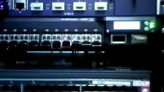 Juniper EX4200-24F SFP issues