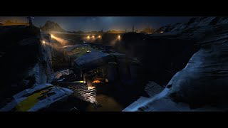 Homeworld Deserts of Kharak Campaign 8th Mission Tombs of the Ancients