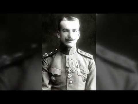 Герои Великой войны 1914 - 1918