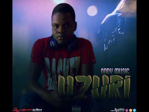 ODDY MUSIC- UZURI Official Audio