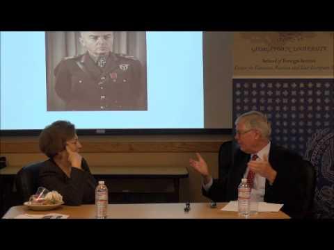 Ion Antonescu and the Temptation of Fascism with Professor Dennis Deletant
