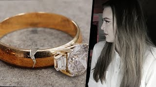 HOW JAACK BROKE FIONA'S ENGAGEMENT RING