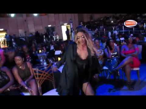 Ibyo Shaddyboo akoreye muri Miss Rwanda biratangaje || Abantu bamuvugirije induru