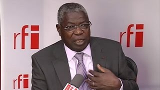 Kofi Yamgnane: