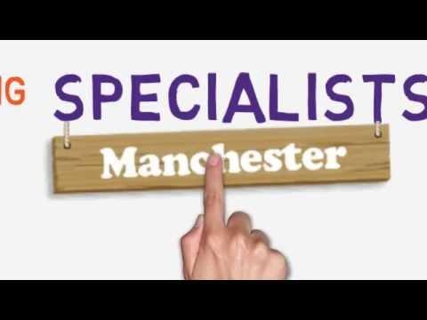Digital Agency Manchester | Minus 5 Media