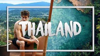 THAILAND - Bangkok, Chiang Mai & Phuket