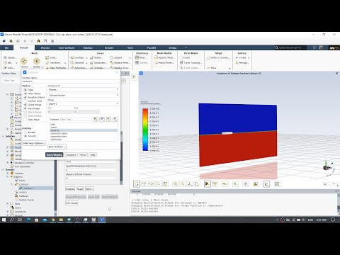 (60fps)-getting-started:-ship-resistance-using-vof-in-ansys-fluent