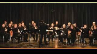 Roses de Picardie Wood Orchestre d