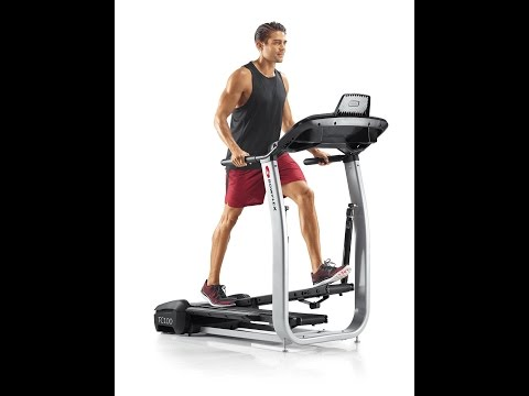 Bowflex Treadclimber TC100 Review - Pros and Cons