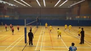 Publication Date: 2017-10-06 | Video Title: 20170328 九北排球賽 小組 LS vs 黃大仙 1