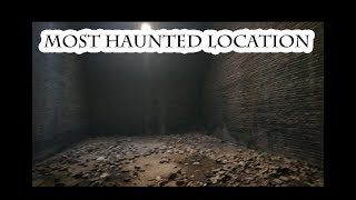 Asad khan visit most haunted location vlog:1