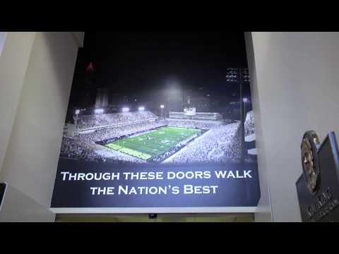 Georgia Tech Football: The Process