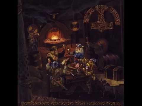 Mithotyn- Gathered Around the Oaken Table [Full Album]