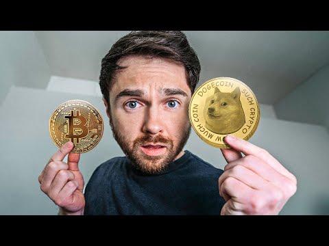 Dogecoin Just Beat Bitcoin