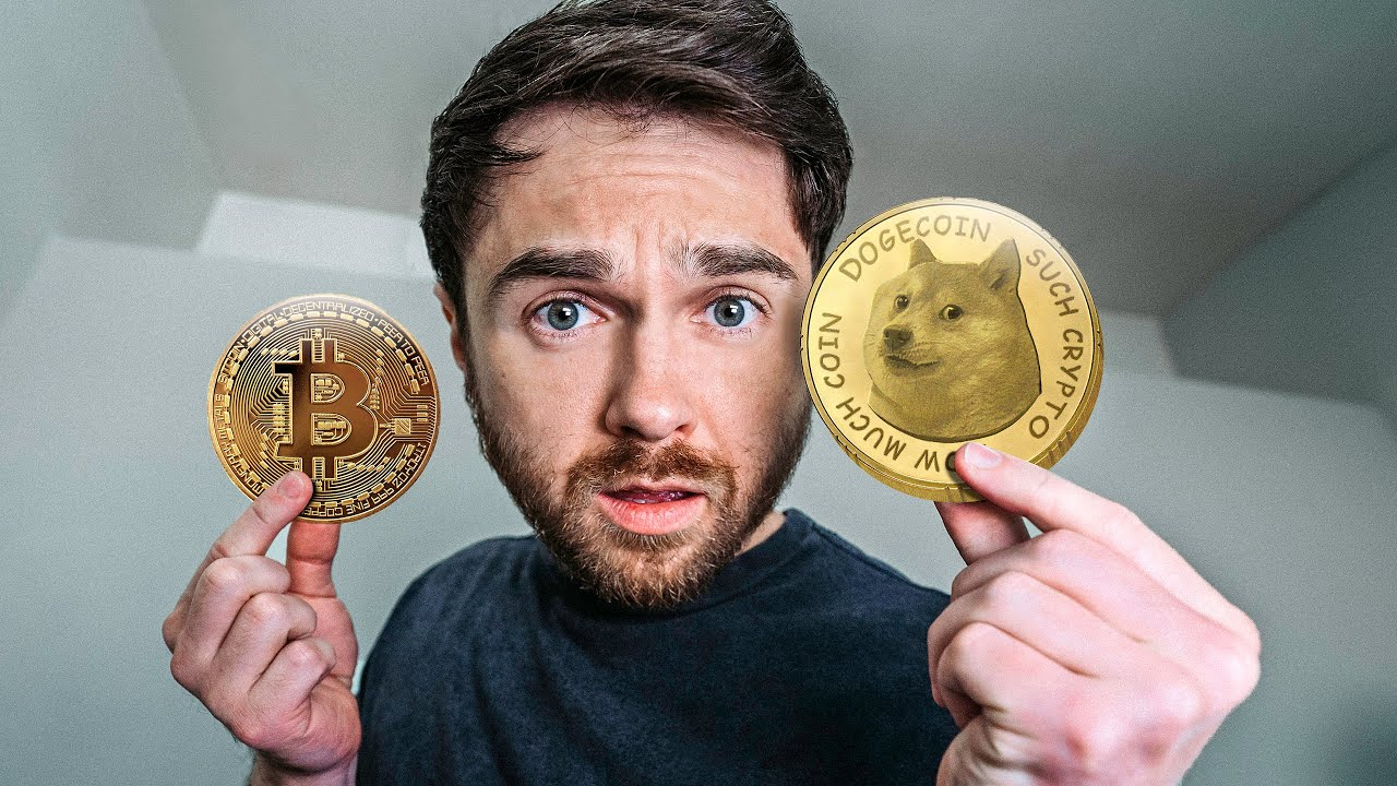 Why You Should Own At Least 1000 DOGECOIN - $100 Soon ...