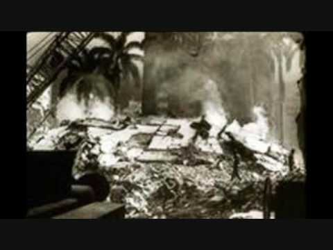 CARACAS TERREMOTO 1967