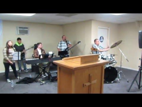 Living Word Visalia Worship Team 12/20/15