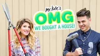 Omg We Bought A House : Season 1