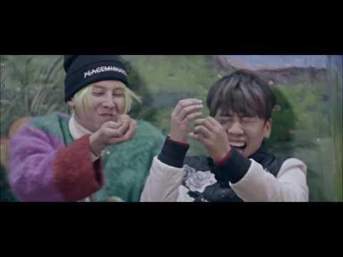 ซับไทย l เบื้องหลังเอ็มวี 'FXXX IT' - BIGBANG