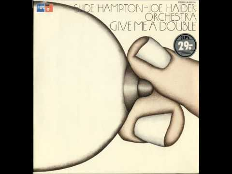 Dexter Gordon Slide Hampton A Day In Copenhagen