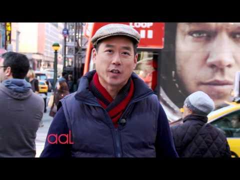 Asian American Life: December 2015