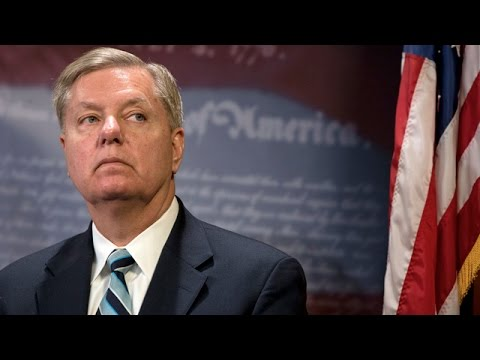 Could Lindsey Graham win the 2016 GOP nomination?