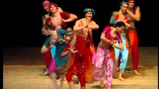 World Dance Day Varna - Ballet Art Dance - Indian