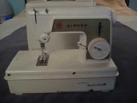 Singer 'Little Touch Sew' Kids's Battery Operated Sewing Machine Impressive Battery Operated Sewing Machine