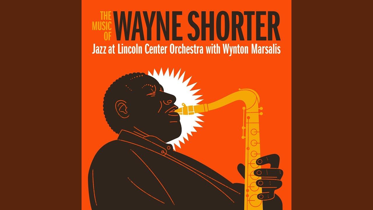 Jazz at Lincoln Center Orchestra · Wynton Marsalis · Wayne Shorter - Yes or No