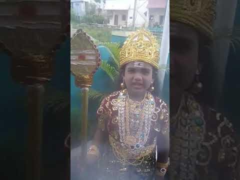 Tamizh Kadavul Murugan Is Singing ...
