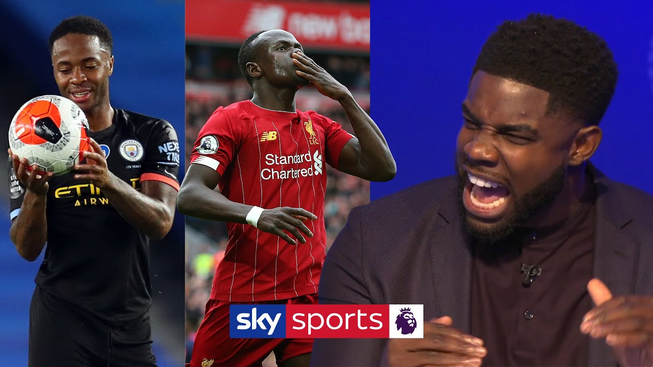 Micah Richards on Sky Sports for: Sheffield United vs Chelsea and Brighton vs Manchester City